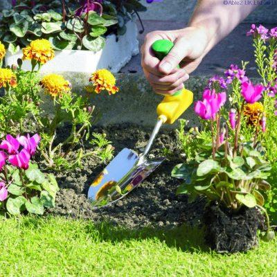 Easi Grip Garden Trowel