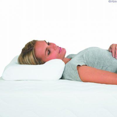 Harley Original Orthopaedic Pillow