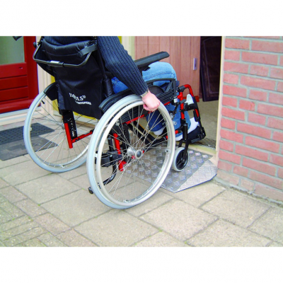 Ricmar Wheelchair Ramp