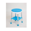 Atlantis Swivel Shower Stool