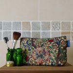 William Morris Golden Lily Toiletries Bag