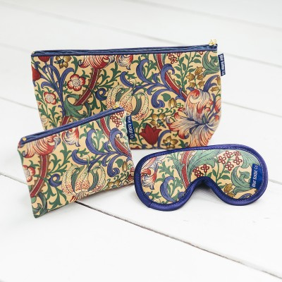 William Morris Golden Lily Collection