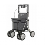 Carlett Rollator Shopping Trolley