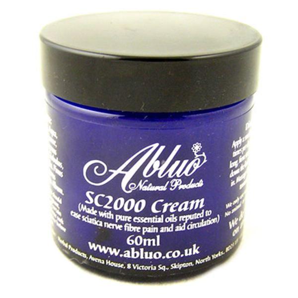 Abluo Sciatica Cream