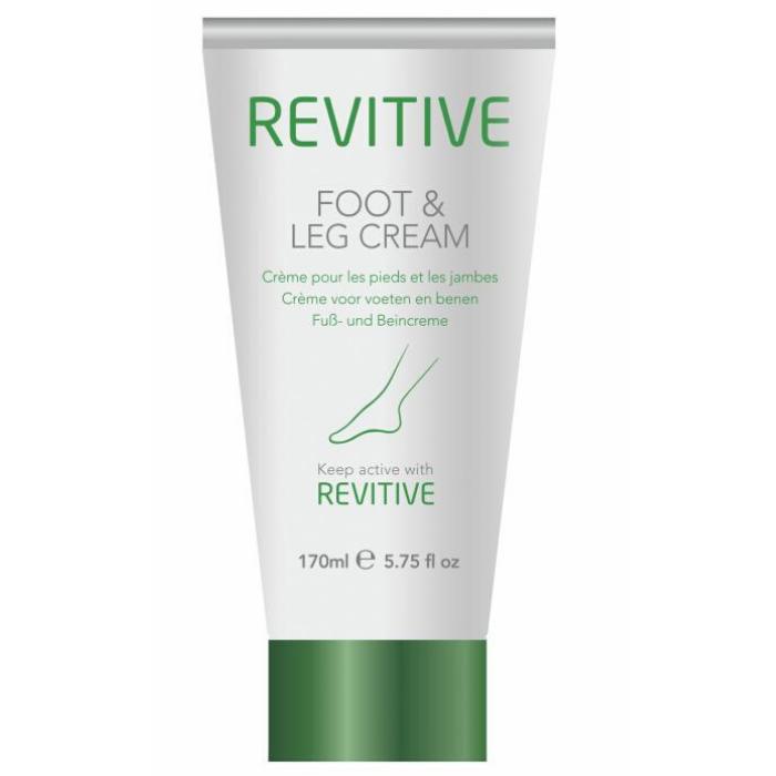 Revitive Foot and Leg Cream