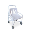 Alerta Mobile Shower Chair
