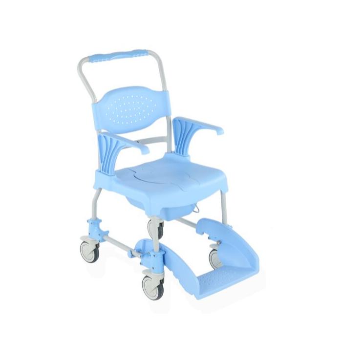 Alerta Aqua Shower Commode Chair
