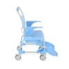 Aqua Shower Commode Chair