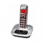 BigTel 1280 Big Keys Cordless Telephone