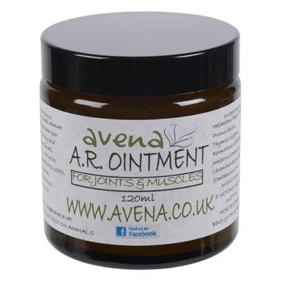 Arthritis & Rheumatism Ointment