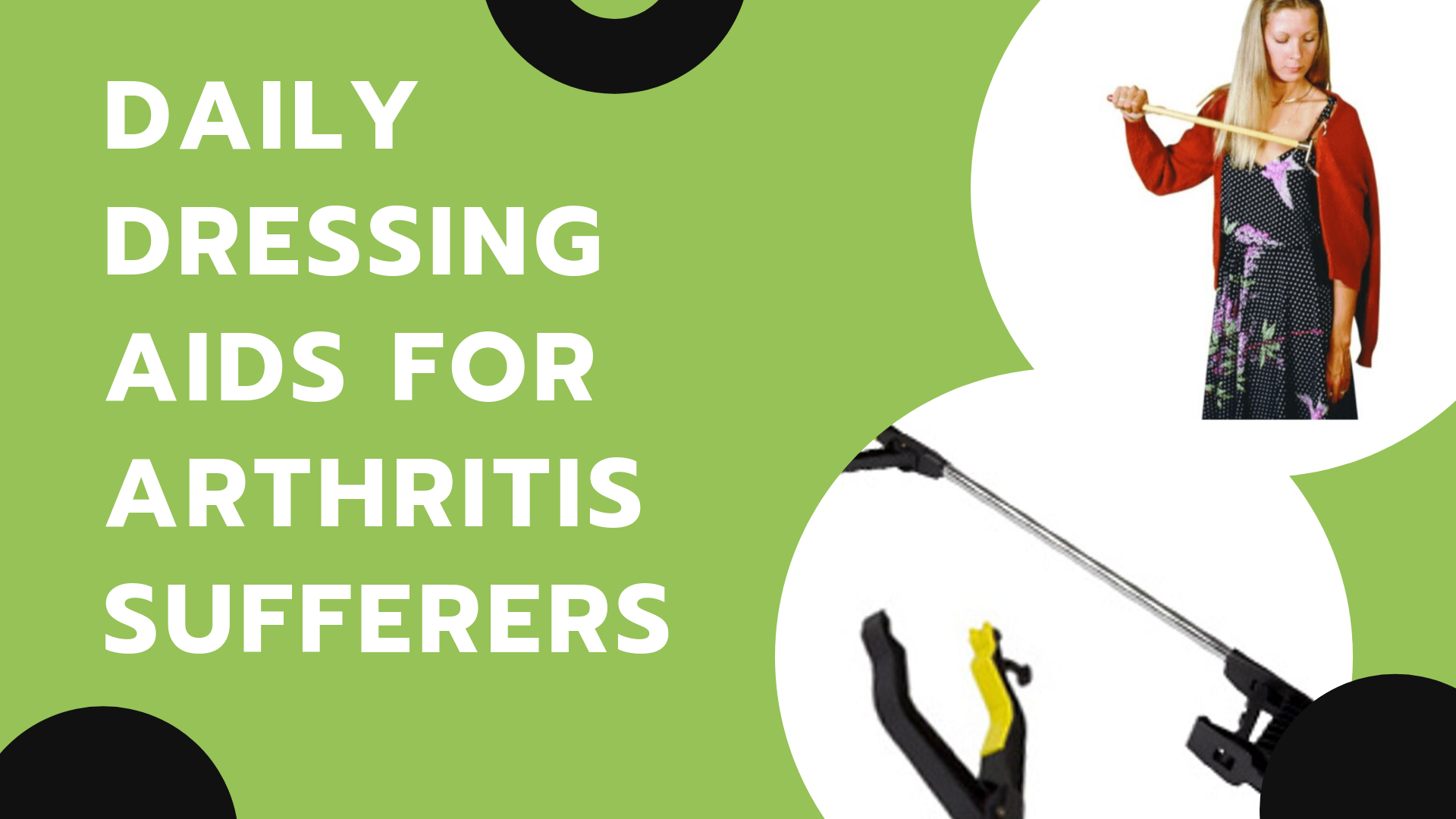 4 Tips For Dressing With Arthritis Pain Live Well Now