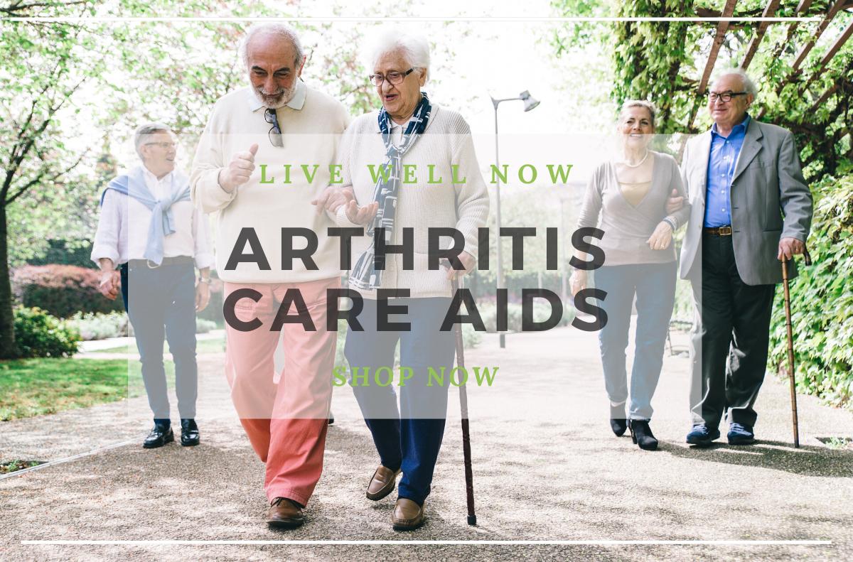 Arthritis Care Aids