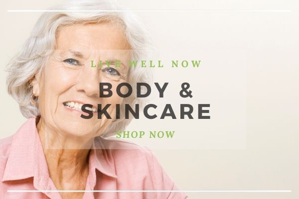 Body and skincare