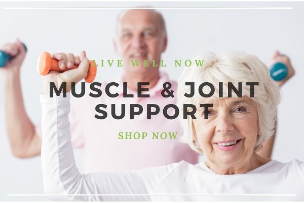 Muscle and joint support