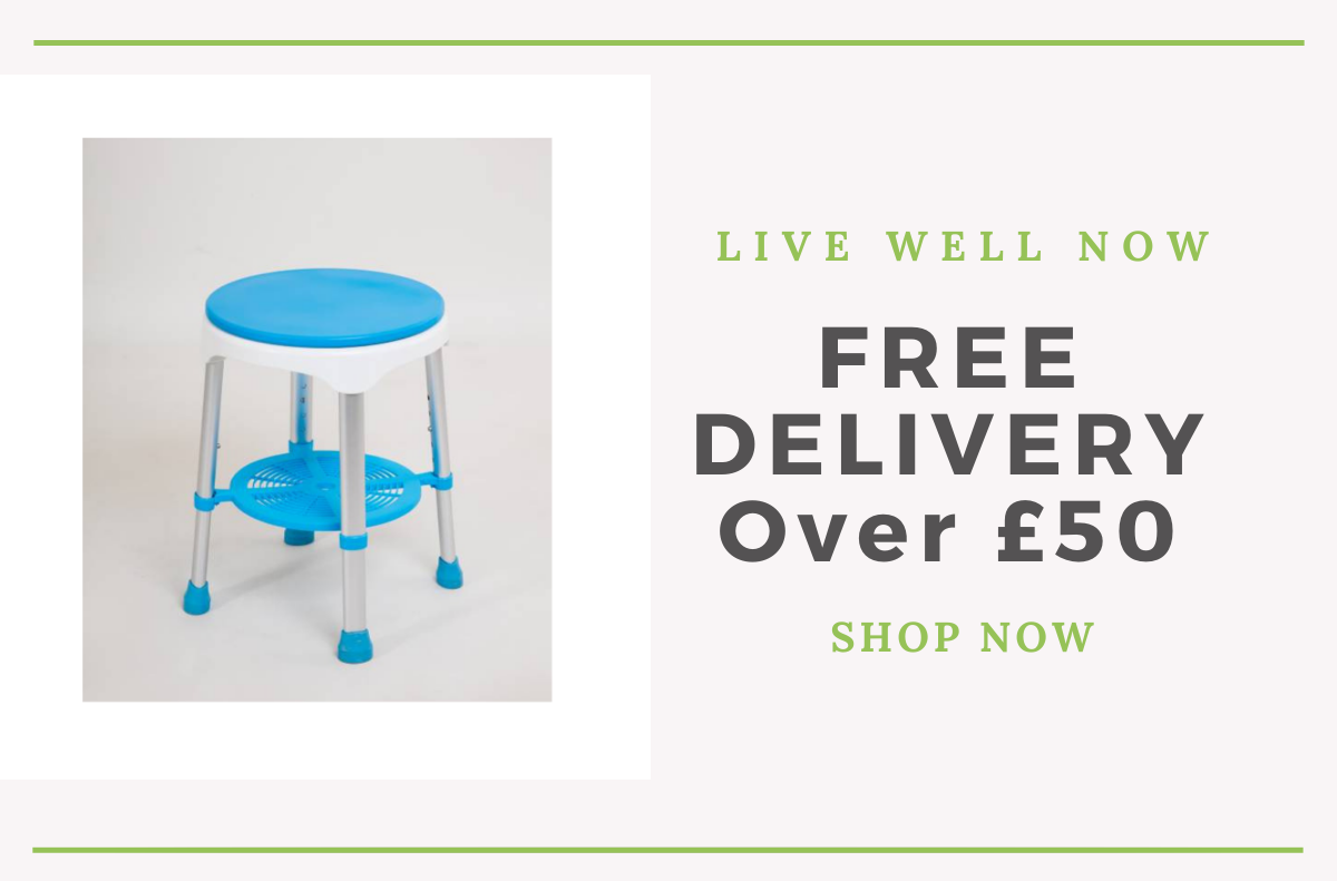 Shower offer free delivery