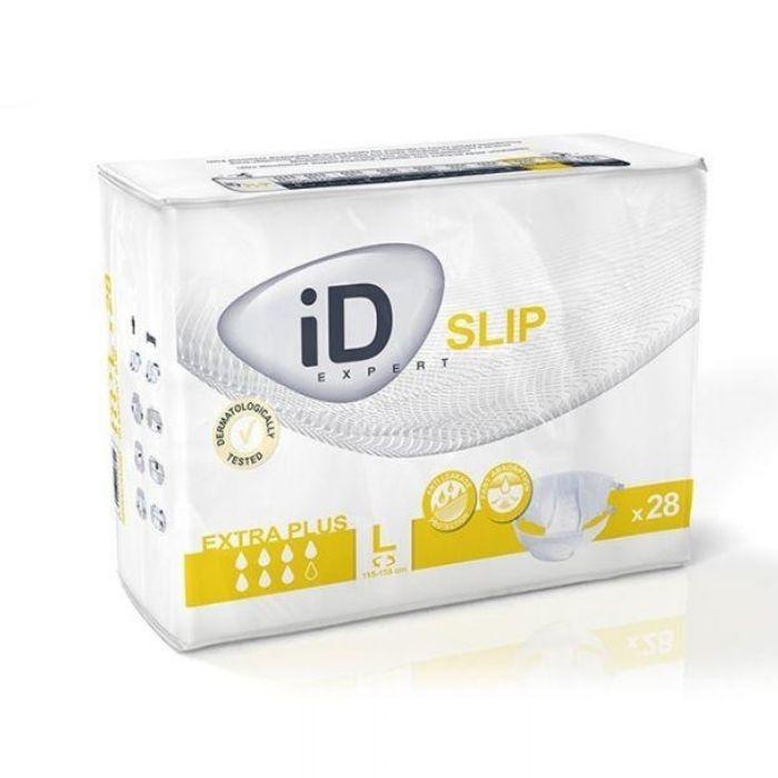 iD Expert Slip Extra Plus